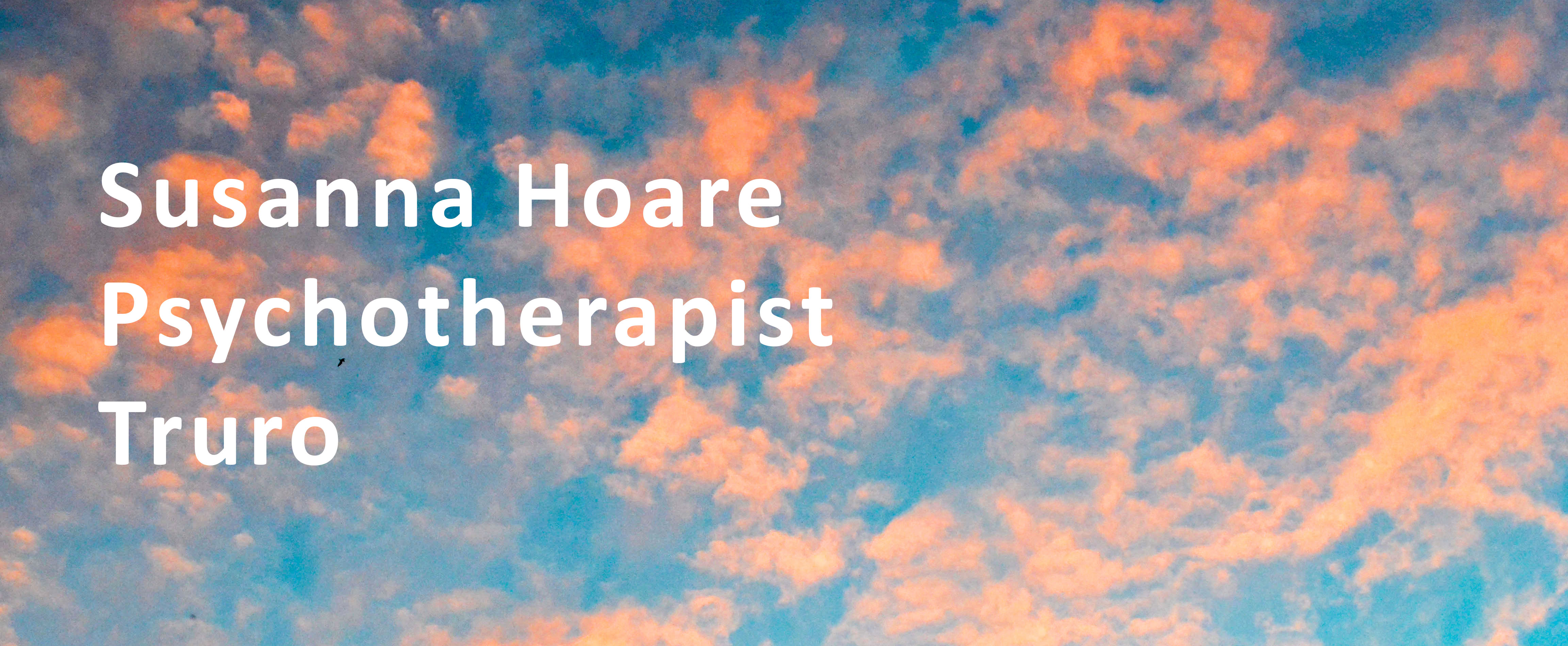 psychotherapy Truro